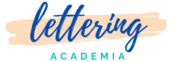 Academia Lettering